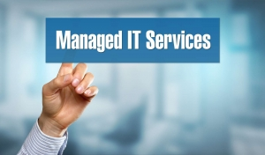 managed it services boston